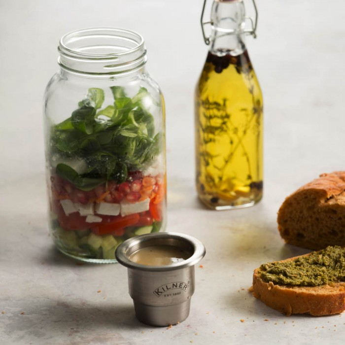 "Lunchglas ""Food on the go Jar"""