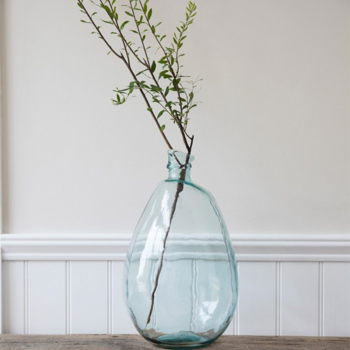 Wells Tall Bubble Vase