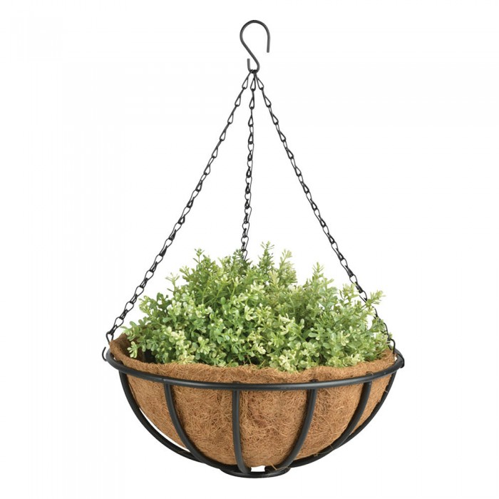Hanging Basket 35cm - Metall