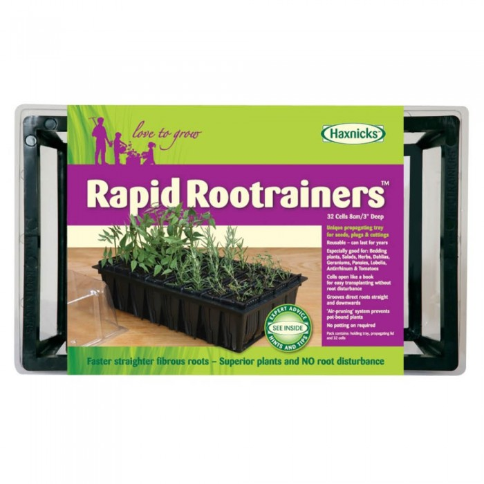 "Anzuchtkiste ""Rapid Rootrainers"""