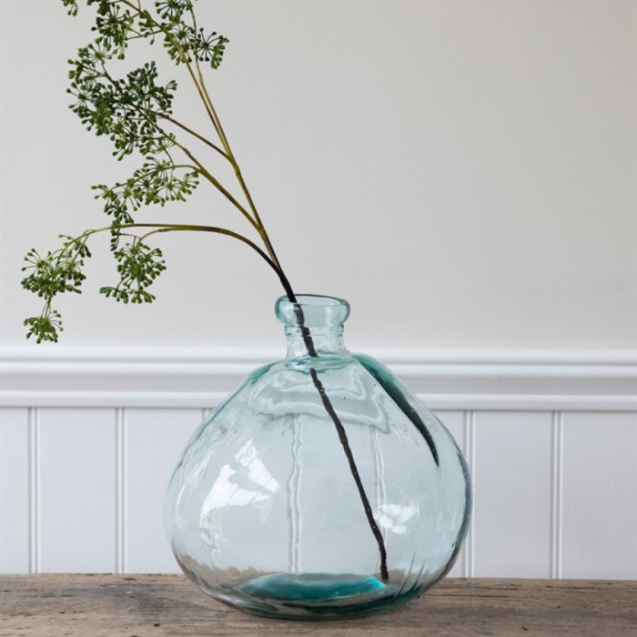 Wells Wide Bubble Vase