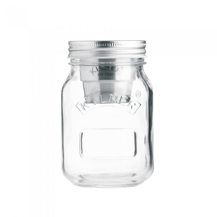 "Lunchglas ""Snack on the go Jar"""