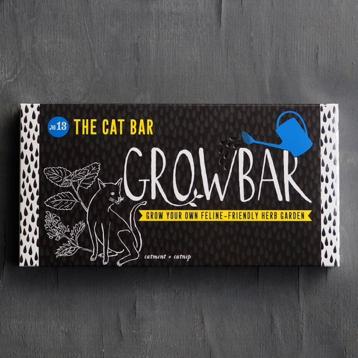 The Cat Bar von Growbar
