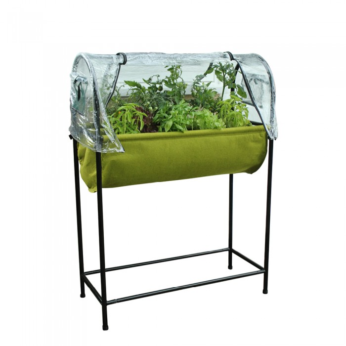 Vigoroot Pflanztisch - Easy Table Garden