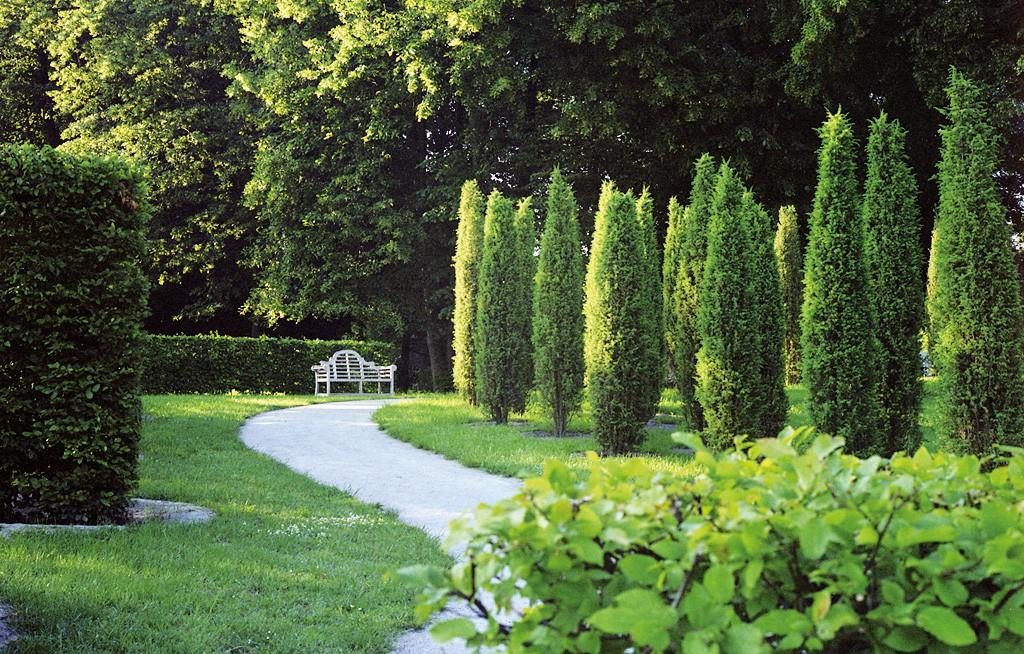 Garten Marihn