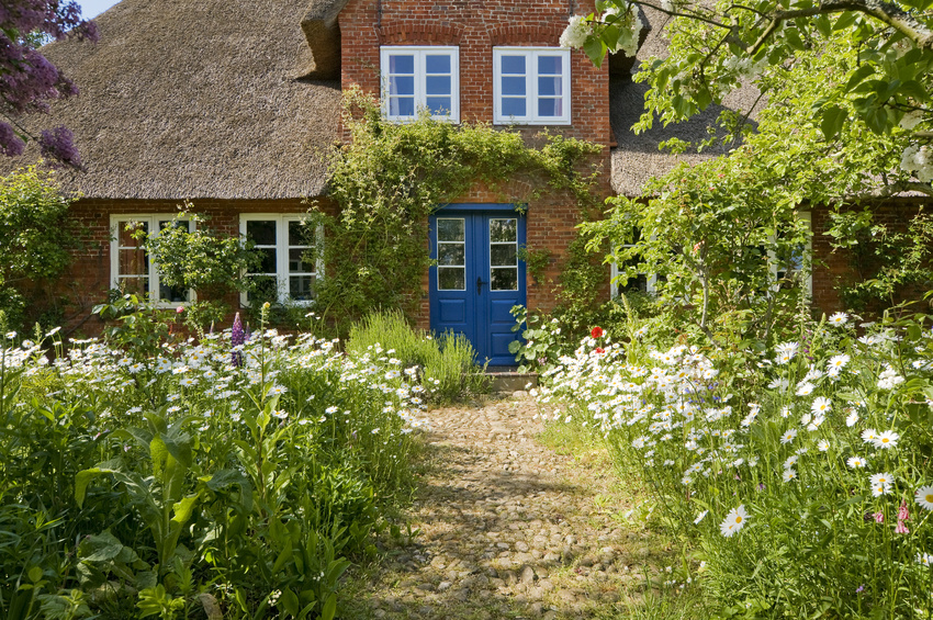 Vorgärten - Der erste Eindruck zählt - Gartenzauber