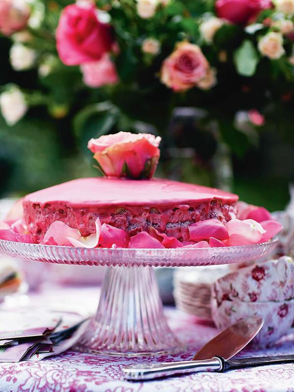 Einladung Zu Kaffee Und Kuchen Gartenzauber