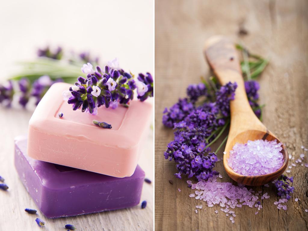 Lavendel Deko2