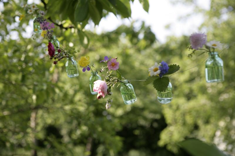 dekoration gartenfest – godsriddle, Gartenarbeit ideen