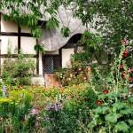 cottage-gärten - gartenzauber, Best garten ideen