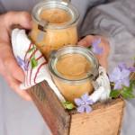 Süßkartoffel Humus