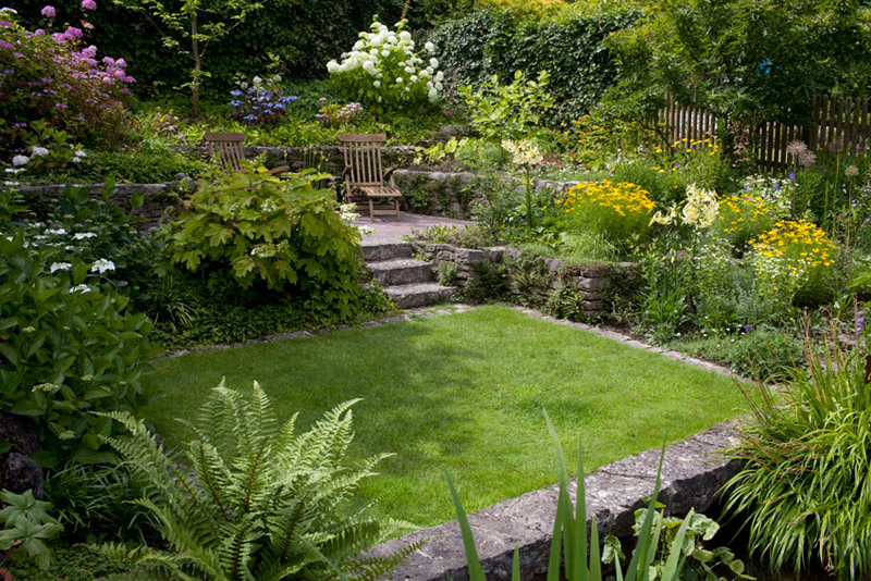Ideen Fur Kleine Garten Gartenzauber