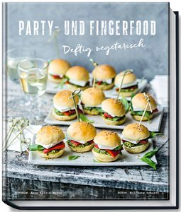 Party und Fingerfood_DV_Cover1