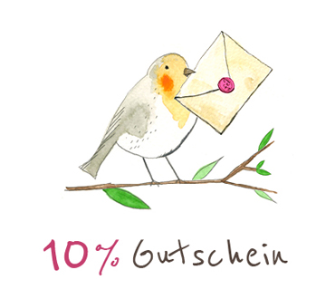 Gartenzauber Gutschein 10%