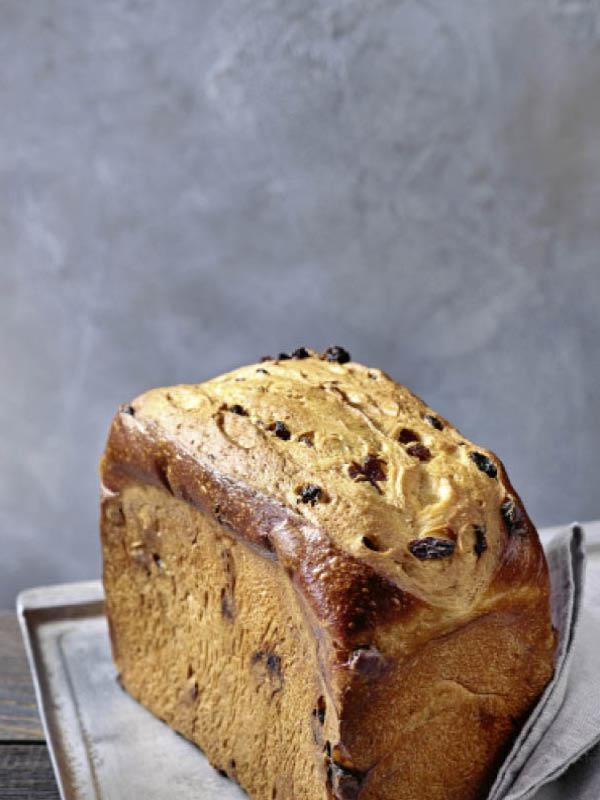 Leckeres Brot selber backen - Gartenzauber
